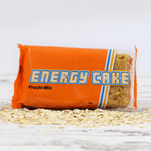 ENERGY CAKE (Flapjack) 1 x 125 gr