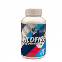 HFX Wildfire Thermogenic 90 caps