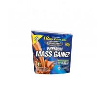 Muscletech 100% Premium Mass Gainer 5.44 Kg