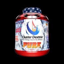 BIG Cluster Dextrin Pure 1 kg