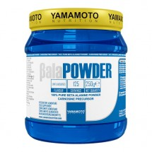 Yamamoto Nutrition BETAALA POWDER 250 gr