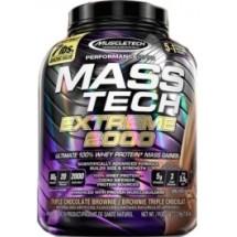 Muscletech Mass Tech Extreme 2000 3.21 kg (7 Ibs)