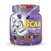 BCAA Xplode Powder (Dragon Ball Limited Edition) 500 gr