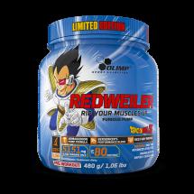 Redweiler (Dragon Ball Limited Edition) 480 gr