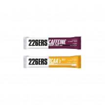 226ERS Vegan Gummy Caffeine Bar 1 barrita x 30 gr