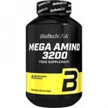 BioTechUSA Mega Amino 3200 100 tabs
