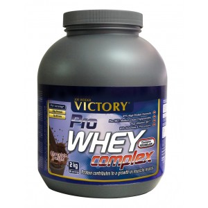 Victory Pro Whey Complex 2 Kg