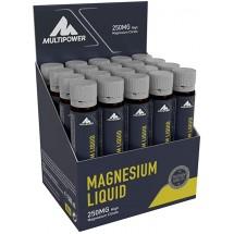 Multipower Magnesio Liquido 1X25 ML