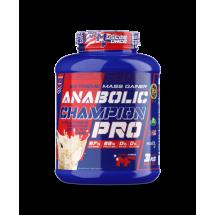 MUSCLE FORCE ANABOLIC CHAMPION PRO 3 KG