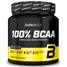 BioTechUSA 100% BCAA 400 gr