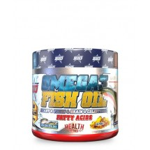 BIG OMEGA 3 FISH OIL 100 PERLAS