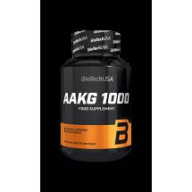BioTechUSA AAKG 1000 mg 100 tabs