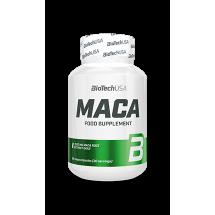 Biotech USA Maca 60 caps. (30 Serv.)