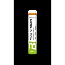 BiotechUSA Multivitamin Effervescent - Multivitaminico 1 tubo x 20 tabs