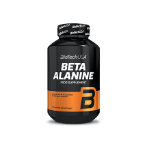 BIOTECH USA BETA-ALANINE 90 CAPS