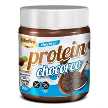 LIFE PRO FIT FOOD PROTEIN CREAM CHOCO OREO 250G