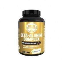 GoldNutrition Beta-Alanine Complex 120 caps