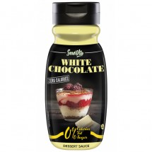 Sirope ServiVita White Chocolate 320 ml
