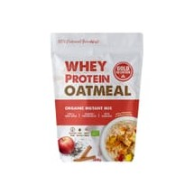 Gold Nutrition WHEY PROTEIN OATMEAL 300G