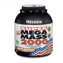 Mega Mass 2000. 3 Kg