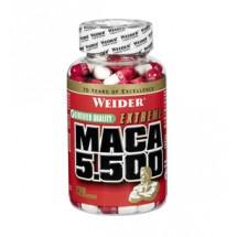 MACA 5.500. 120 Caps