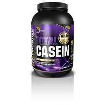 GoldNutrition Total Casein 900 g