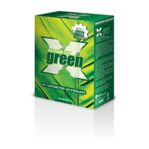 GoldNutrition Extreme Cut  Green 100 tabletas