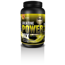 GoldNutrition Creatine Power Mix 1 kg