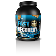 GoldNutrition Fast Recovery 1 kg