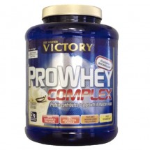 PRO WHEY COMPLEX. 2 Kg