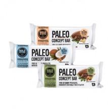 Paleo Concept Bar 20 Unidades