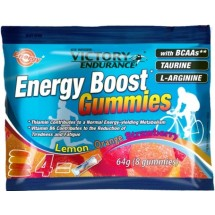 Energy Boost Gummies (8 Gummies)