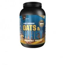 Oats & Whey 1 kg