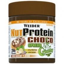 NutProtein Choco Spread Crunchy 250 g