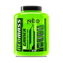 Neo Mass Gainer 4 kg