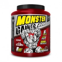 Monster gainer 9 kg