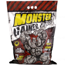 Monster Gainer 7 kg