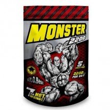 Monster Gainer 1,5 kg