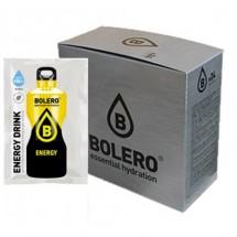 Bolero Energy Drink con Taurina y Cafeina 12 sobres x 7 gr