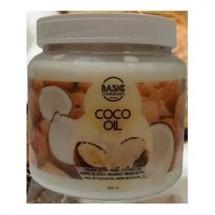 Aceite de Coco Orgánico 500 gr