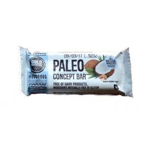 GoldNutrition Paleo Concept Bar 1 barrita x 50 gr