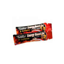 Energy Boost Gel + Cafeína 1 gel x 42 gr