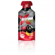 Extreme Fluid Gel con Cafeína y BCAA´S 1 Gel x 40 gr