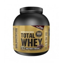 GoldNutrition Total Whey 2 Kg