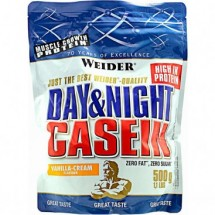Day & Night Casein 500 gr