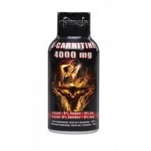 Nanox L-carnitina 4000 mg 1 Shot x 60 ml