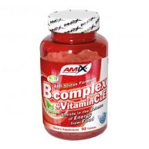 B-Complex 90 Tabletas