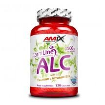 Carniline ALC 120 Caps