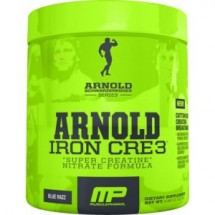 Arnold Series Iron Cre3 123 gr