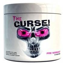 The Curse 250 gr Pre Workout